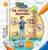 tiptoi® - Mini Doc  - Le corps humain tiptoi®;tiptoi® livres - Ravensburger