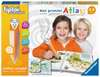 tiptoi® - Coffret complet lecteur interactif + Livre Atlas tiptoi®;Lecteur et coffrets complets tiptoi® - Ravensburger