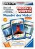 tiptoi® Wissen & Quizzen: Wunder der Natur tiptoi®;tiptoi® Spiele - Ravensburger