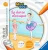 tiptoi® - Mini Doc  - La danse classique tiptoi®;tiptoi® livres - Ravensburger