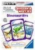 Quizzen & weetjes: Dinosauriërs Puzzels;Puzzels voor volwassenen - Ravensburger