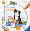 tiptoi® - Mini Doc  - Les bébés animaux tiptoi®;Livres tiptoi® - Ravensburger
