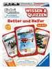 Wissen & Quizzen: Retter und Helfer tiptoi®;tiptoi® Spiele - Ravensburger