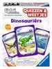 tiptoi® - Quizzen & weetjes: Dinosauriërs tiptoi®;tiptoi® de spellen - Ravensburger