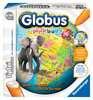 tiptoi® Der interaktive Globus - puzzleball® tiptoi®;tiptoi® Globus - Ravensburger