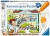 tiptoi® Puzzeln, Entdecken, Erleben: Beim Kinderarzt tiptoi®;tiptoi® Puzzle - Ravensburger