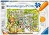 tiptoi® Puzzeln, Entdecken, Erleben: Im Zoo tiptoi®;tiptoi® Puzzle - Ravensburger