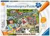 tiptoi® Puzzlen, Entdecken, Erleben: Im Einsatz tiptoi®;tiptoi® Puzzle - Ravensburger