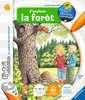 tiptoi® - J explore la forêt tiptoi®;Livres tiptoi® - Ravensburger