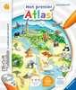 tiptoi® - Mon premier Atlas tiptoi®;Livres tiptoi® - Ravensburger