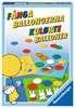 Kulørte Balloner Spil;Pædagogiske spil - Ravensburger