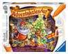 Adventskalender Weihnachts-Wichtel tiptoi®;tiptoi® Adventskalender - Ravensburger