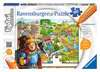 Puzzeln, Entdecken, Erleben: Die Ritterburg (russische Ausgabe) tiptoi®;tiptoi® Produkte auf Russisch - Ravensburger