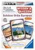 tiptoi® Wissen & Quizzen: Schöne Orte Europas tiptoi®;tiptoi® Spiele - Ravensburger