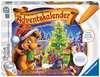 Adventskalender - Waldweihnacht der Tiere tiptoi®;tiptoi® Adventskalender - Ravensburger
