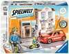 tiptoi® Spielwelt Verkehrsschule tiptoi®;tiptoi® Spielwelten - Ravensburger