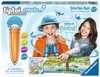 tiptoi® CREATE Starter-Set: Stift und Weltreise-Buch tiptoi®;tiptoi® CREATE - Ravensburger