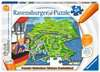 tiptoi® Puzzlen, Entdecken, Erleben: Deutschland tiptoi®;tiptoi® Puzzle - Ravensburger