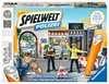 tiptoi® mini Spielwelt Polizei: Verkehrspolizei tiptoi®;tiptoi® Spielwelten - Ravensburger