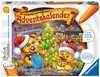 tiptoi® Adventskalender - die Weihnachtswerkstatt tiptoi®;tiptoi® Adventskalender - Ravensburger