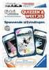 tiptoi® - Quizzen & weetjes: Spannende uitvindingen tiptoi®;tiptoi® de spellen - Ravensburger