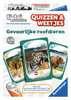 Quizzen & weetjes: Gevaarlijke roofdieren tiptoi®;tiptoi® de spellen - Ravensburger