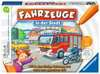 tiptoi® Fahrzeuge in der Stadt tiptoi®;tiptoi® Spiele - Ravensburger