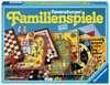 Ravensburger Familienspiele Spiele;Familienspiele - Ravensburger