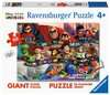Filmstrip Friends Jigsaw Puzzles;Children s Puzzles - Ravensburger