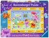 School of Roars Giant Floor Puzzle, 24pc Puzzles;Children s Puzzles - Ravensburger