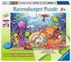 Le trésor de Fishie Puzzles;Puzzles pour enfants - Ravensburger