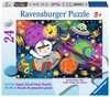 La petite fusée Puzzles;Puzzles pour enfants - Ravensburger