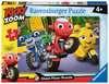 Ricky Zoom, Giant Floor Puzzle, 60pc Puzzles;Children s Puzzles - Ravensburger