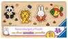 nijntje en haar dierenvriendjes Puzzels;Puzzels voor kinderen - Ravensburger
