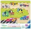 Die Cars Familie Puzzle;Kinderpuzzle - Ravensburger