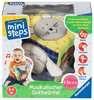 Musikalischer Softwürfel Baby und Kleinkind;Spielzeug - Ravensburger