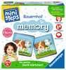 Bauernhof memory® Baby und Kleinkind;Spiele - Ravensburger