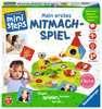 Mein erstes Mitmach-Spiel Baby und Kleinkind;Spiele - Ravensburger