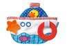 Fühl- und Knisterboot Baby und Kleinkind;Spielzeug - Ravensburger