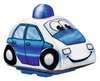 Polizei-Flitzer Baby und Kleinkind;Spielzeug - Ravensburger