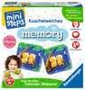 Kuschelweiches memory® Baby und Kleinkind;Spiele - Ravensburger