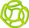 baliba - Babys Lieblingsball (grün) Baby und Kleinkind;Spielzeug - Ravensburger
