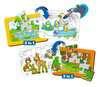 Aqua Doodle® Puzzle: Heimische Tiere Baby und Kleinkind;Aqua Doodle® - Ravensburger
