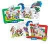 Aqua Doodle® Puzzle: Einsatzfahrzeuge Baby und Kleinkind;Aqua Doodle® - Ravensburger