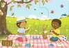 Mein allererstes Puzzle: Jahreszeiten Baby und Kleinkind;Puzzles - Ravensburger