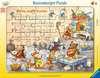 Backe, backe Kuchen Puzzle;Kinderpuzzle - Ravensburger