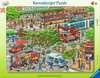 Einsatz auf der Straße Puzzle;Kinderpuzzle - Ravensburger