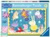Peppa Pig Underwater Adventure, 35pc Puzzles;Children s Puzzles - Ravensburger