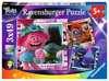 Welttournee Puzzle;Kinderpuzzle - Ravensburger