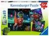 Puslespil;Puslespil for børn - Ravensburger